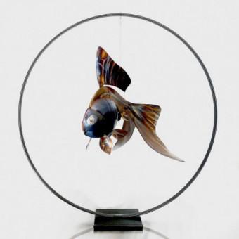 Gold Fish L