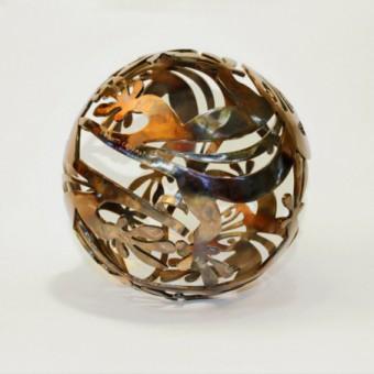 Sphère Lézard