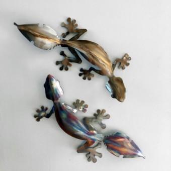 Gecko Feuille - Uroplatus