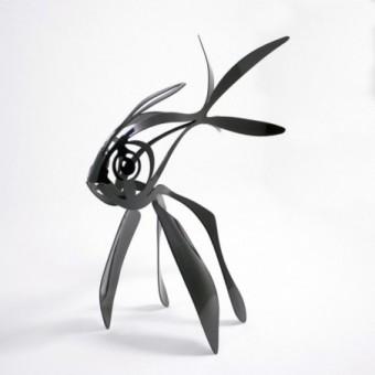 Apogon 4 ailes - M